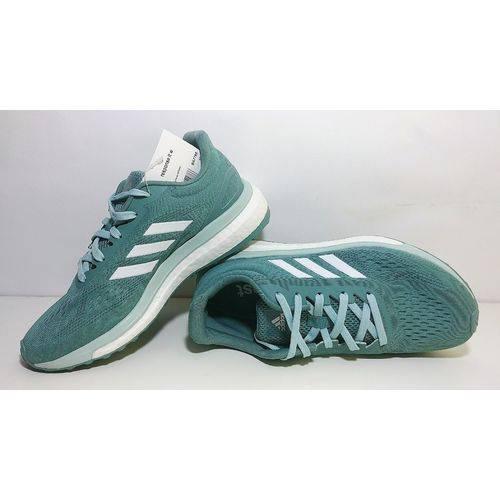 Tênis Feminino Adidas Response LT Verde BA7785 - 35