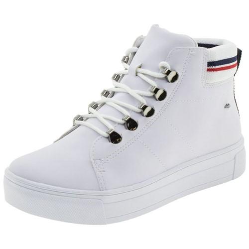 Tênis Feminino Cano Alto Dakota - G1181 Branco 38