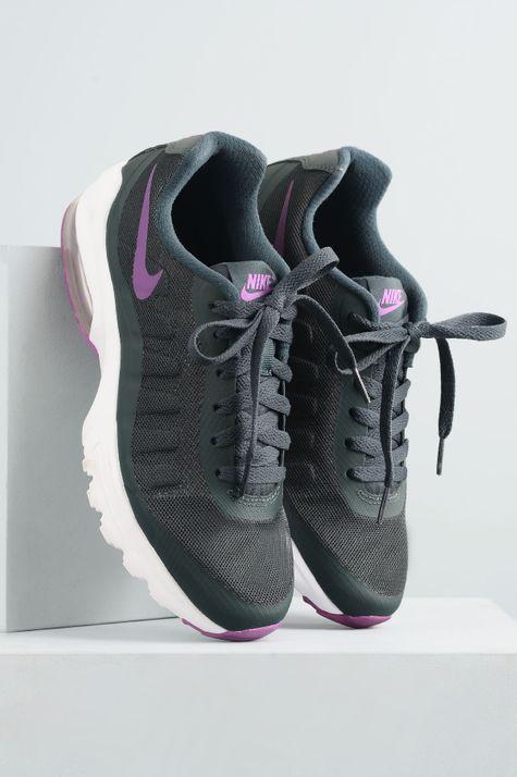 Tênis Feminino Nike Invigor TEC - PRETO 37