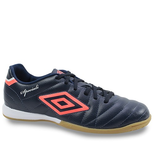 Tênis Futsal Masculino Footwear Umbro Speciali II
