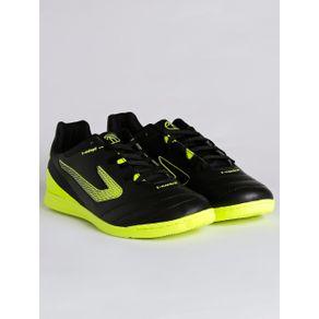 Tênis Futsal Masculino Topper Boleiro II Indoor Preto/amarelo 38