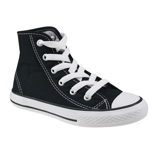 Tênis Infantil All Star Converse Core Hi CK00040002