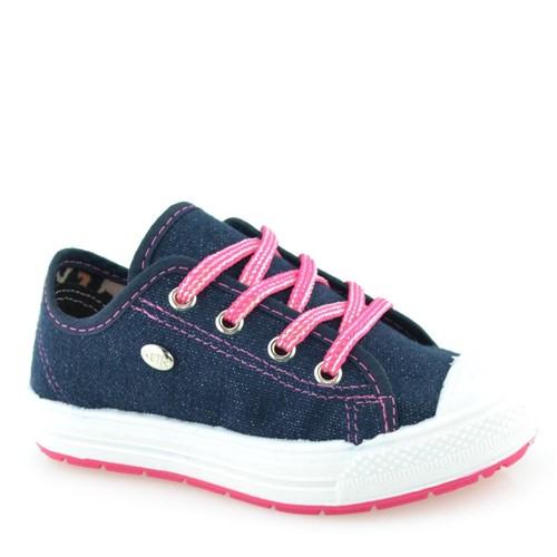 Tênis Infantil Klin Replay Baby 471051 - 22 ao 27 471051