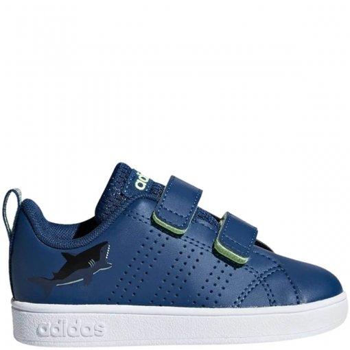 Tênis Infantil Menino Adidas Vs F36374