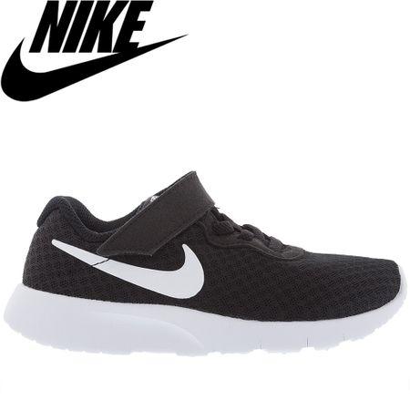 Tênis Infantil Nike Tanjun Preto