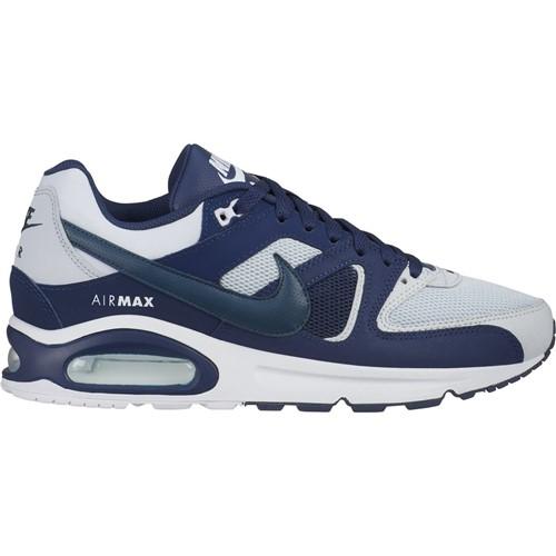 Tênis Masculino Nike Air Max Command 629993-045 629993045