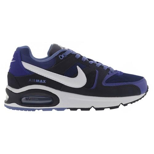 Tênis Masculino Nike Air Max Command 629993-410 629993410