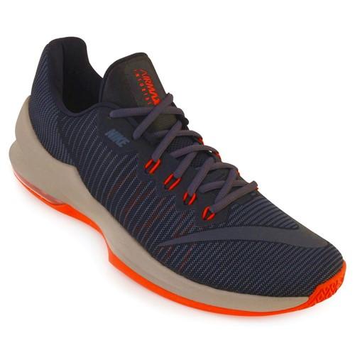Tênis Masculino Nike Air Max Infuriate 2 Low 908975-020 908975020