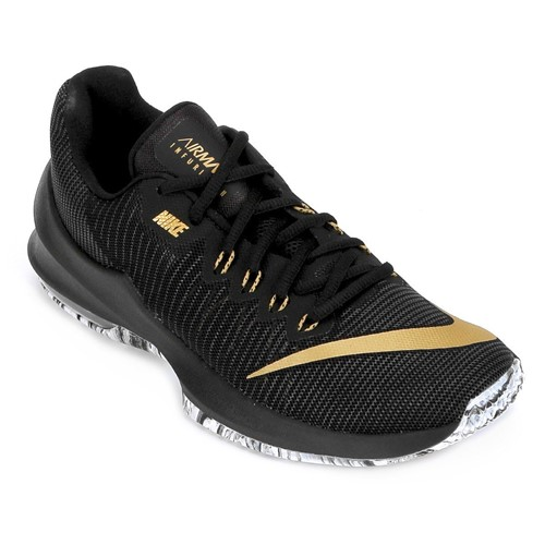 Tênis Masculino Nike Air Max Infuriate 2 Low 908975-090 908975090