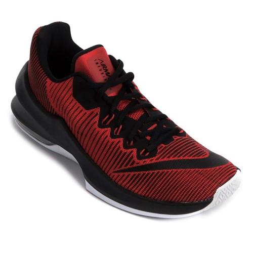 Tênis Masculino Nike Air Max Infuriate 2 Low 908975-600 908975600