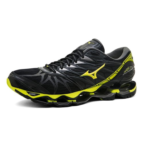 Tênis Mizuno Wave Prophecy 7 39