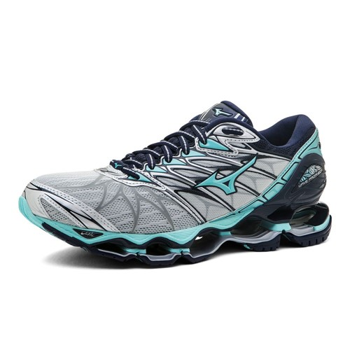 Tênis Mizuno Wave Prophecy 7 35