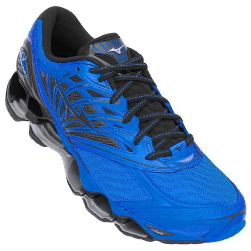 Tênis Mizuno Wave Prophecy 8 4141561-0182 41415610182