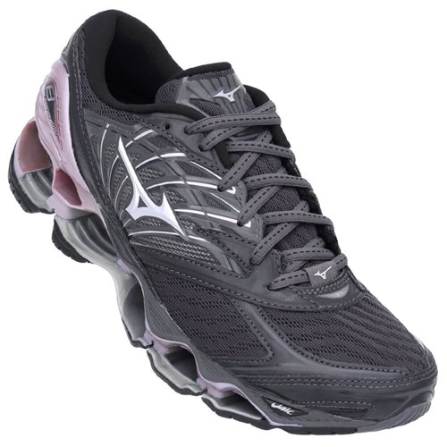Tênis Mizuno Wave Prophecy 8 4141561-7171 41415617171