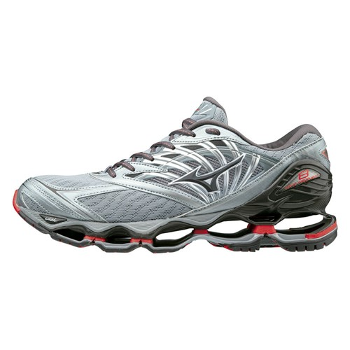 Tenis Mizuno Wave Prophecy 8 38