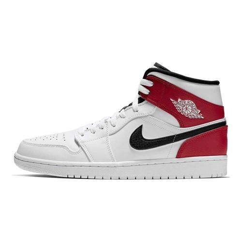 Tênis Nike Air Jordan 1 Mid Masculino