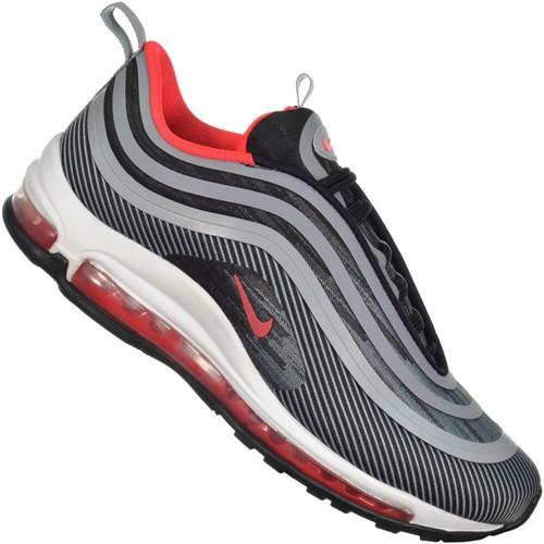 Tênis Nike Air Max 97 Ultra 17 918356-010 918356010