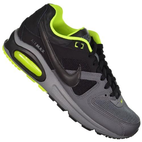 Tênis Nike Air Max Command 629993-038 629993038