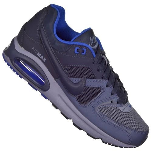 Tênis Nike Air Max Command 629993-407 629993407