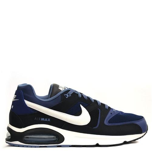 Tênis Nike Air Max Command Azul 45
