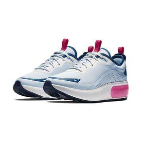 Tenis Nike Air Max Dia Azul 38