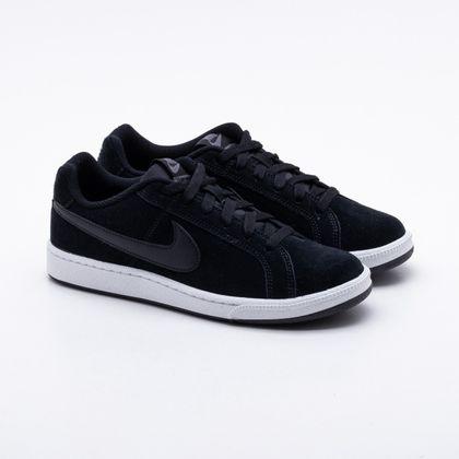 Tênis Nike Court Royale Preto Feminino 34