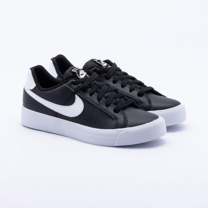 Tênis Nike Court Royale Preto Feminino 35