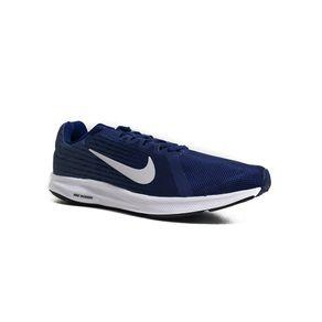 Tenis Nike Downshifter 8 Marinho Homem 41
