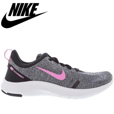 Tênis Nike Flex Experience 8 Tecido Cinza