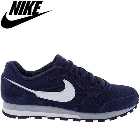 Tênis Nike MD Runner 2 Azul Marinho