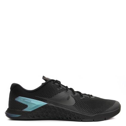 Tênis Nike Metcon 4 Prem Preto 45