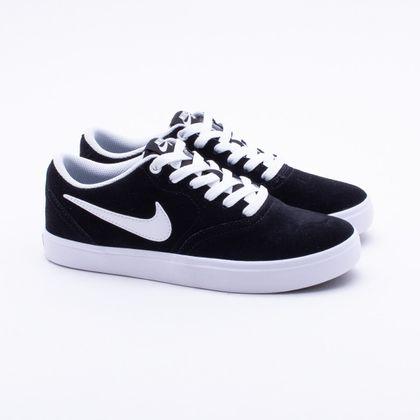 Tênis Nike SB Check Preto Feminino 38