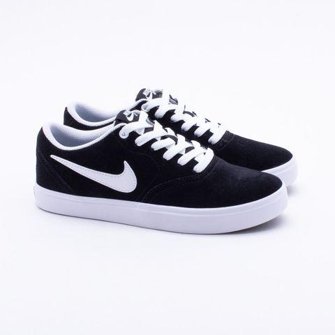 Tênis Nike SB Check Preto Feminino 34