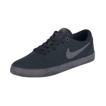 Tênis Nike Sb Check Solar Preto 42