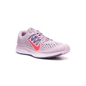 Tenis Nike Zoom Winflo 5 Rose Mulher 40