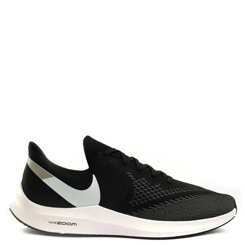 Tênis Nike Zoom Winflo 6 Preto 45