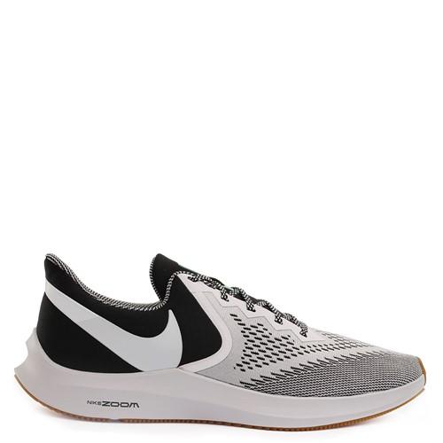 Tênis Nike Zoom Winflo 6 SE Preto 45