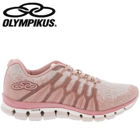 Tênis Olympikus Diffuse 2 Rosa