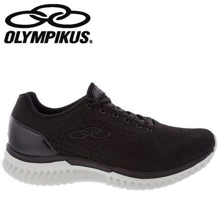 Tênis Olympikus Elegance Preto