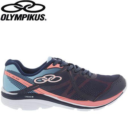 Tênis Olympikus Glam Marinho