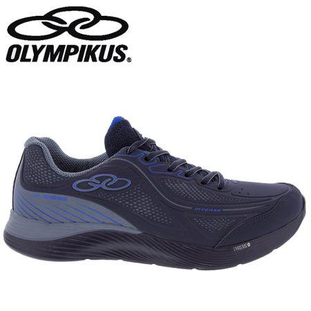 Tênis Olympikus Intense Azul Marinho