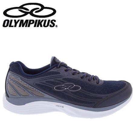 Tênis Olympikus Starter Azul Marinho