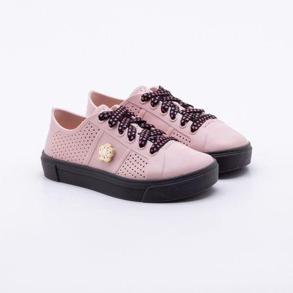 Tênis Ortopé Infantil Gummy Pink 27