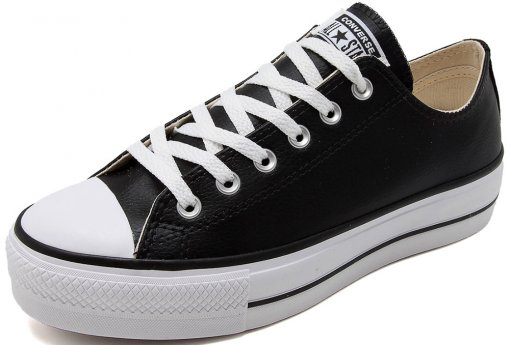 Tenis Platform Chuck Taylor All Star Lift Ct09830002 CT09830002