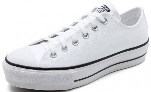 Tenis Platform Chuck Taylor All Star Lift Ct09830001 CT09830001