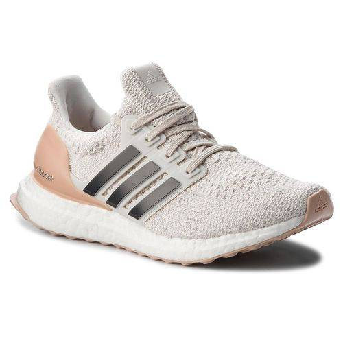 Tênis Running Adidas Feminino Ultraboost BB6492 Nude