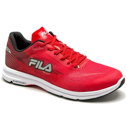 Tênis Running Masculino Fila KR4-Kenya Racer 4 11J586X-697 11J586X697