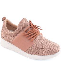 Tênis Sneaker Cravo e Canela 155703