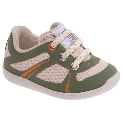 Tênis Sport Baby - Verde - Pimpolho-18