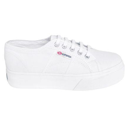Tênis Superga 2790 Cotu Classic Branco SNP2750001W33